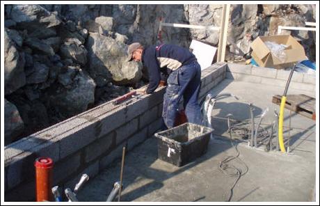 betongkungen